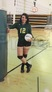Nyya Duhon Women's Volleyball Recruiting Profile