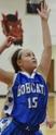Hailee Rhodes Women's Basketball Recruiting Profile