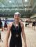 Chelsea Borrowdale Women's Swimming Recruiting Profile