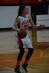 Kloe Corn's Women's Basketball Recruiting Profile