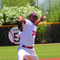 James Lewis's Baseball Recruiting Profile