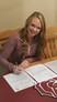 Erin Griesbauer Softball Recruiting Profile