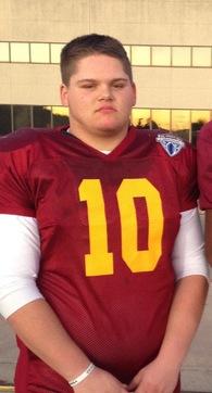Ethan Boyer's Football Recruiting Profile