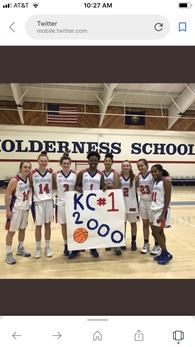 Kahlyriah Carter's Women's Basketball Recruiting Profile