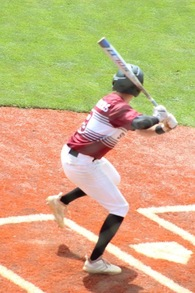 Brock Ford's Baseball Recruiting Profile