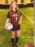 Ainsley Jeffrey Women's Soccer Recruiting Profile