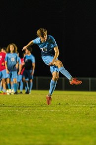 Tanner Barnwell's Men's Soccer Recruiting Profile