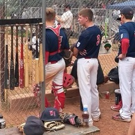 Dustin Boone's Baseball Recruiting Profile