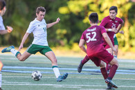 Nicolas Sabogal's Men's Soccer Recruiting Profile