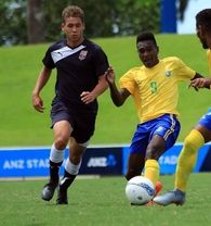 Michael Settle's Men's Soccer Recruiting Profile