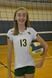 Macy Van Den Elzen Women's Volleyball Recruiting Profile