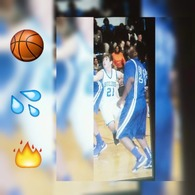 Ronnie McGhee Jr.'s Men's Basketball Recruiting Profile