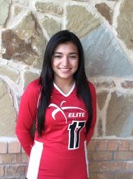 Chayanne Rivas's Women's Volleyball Recruiting Profile