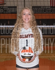 Jacklyn Baker's Women's Volleyball Recruiting Profile