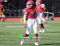 Cameron Jones Jr's Football Recruiting Profile