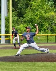 Jaylen Bailey's Baseball Recruiting Profile