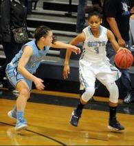 Danecia Thomas-Price's Women's Basketball Recruiting Profile
