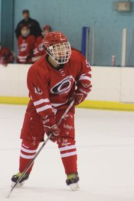 Ethan Hykes's Men's Ice Hockey Recruiting Profile