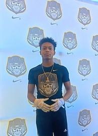 DaMon Macklin, Jr's Football Recruiting Profile