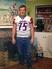 Dustin Burns Football Recruiting Profile