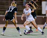 Randi Macadangdang - Committed's Women's Soccer Recruiting Profile