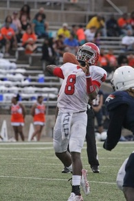 Dontay Warren's Football Recruiting Profile