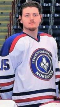 Patrick Romano's Men's Ice Hockey Recruiting Profile