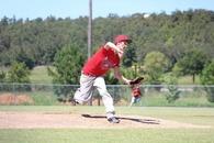 Joe Smith's Baseball Recruiting Profile