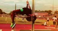 Alegha Johnson's Women's Track Recruiting Profile