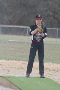 Hunter Liveoak's Baseball Recruiting Profile