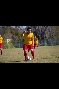Reece Williams's Men's Soccer Recruiting Profile