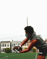 Walter Quick Jr.'s Football Recruiting Profile