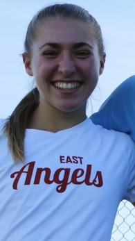 Lucy McHugh's Field Hockey Recruiting Profile