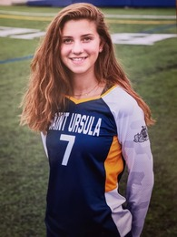Annaleise Rammes's Women's Volleyball Recruiting Profile