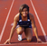 Lavoxkeia Carnes Women's Track Recruiting Profile
