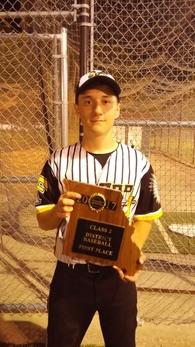 Riley Culwell's Baseball Recruiting Profile
