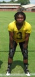 Kenneth Armant Football Recruiting Profile