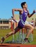 Alonzo Pollum Men's Track Recruiting Profile