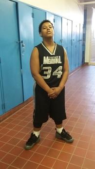 Ashton Hubert's Men's Basketball Recruiting Profile