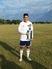 Saul Rivera Men's Soccer Recruiting Profile