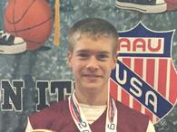 Jake Klingler's Men's Basketball Recruiting Profile