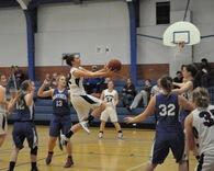 Katie Jones's Women's Basketball Recruiting Profile