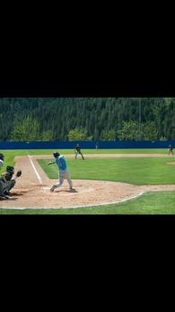 Tuiaana Moliga II's Baseball Recruiting Profile