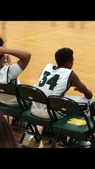 Devon Cousins's Men's Basketball Recruiting Profile