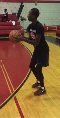 Kearre Grant's Men's Basketball Recruiting Profile