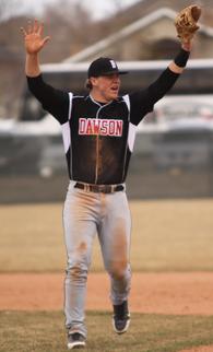Hunter Balmer's Baseball Recruiting Profile