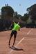 Omar Ebada Men's Tennis Recruiting Profile