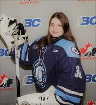 Ashlynn Neurauter's Women's Ice Hockey Recruiting Profile