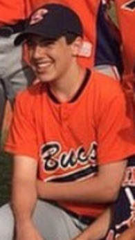 Chris Canino's Baseball Recruiting Profile