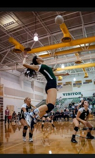 Sandra Yang's Women's Volleyball Recruiting Profile